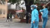 Hỗn chiến kinh hoàng bằng dao giữa 2 tài xế xe ôm công nghệ tại Bệnh viện