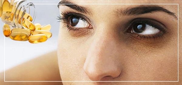 14 Cách trị thâm mắt tại nhà nhanh và hiệu quả từ nguyên liệu tự nhiên - 11