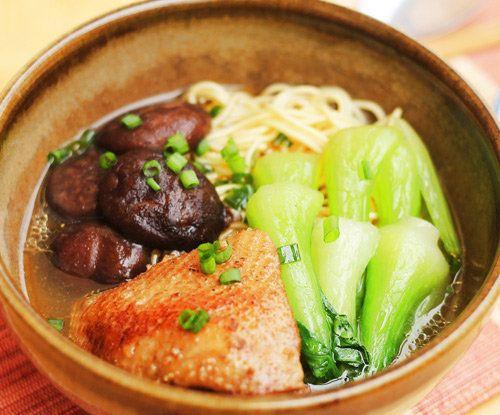 5 món tuyệt ngon chẳng cần ăn cơm vẫn no căng bụng, cũng không lo thiếu chất - 5