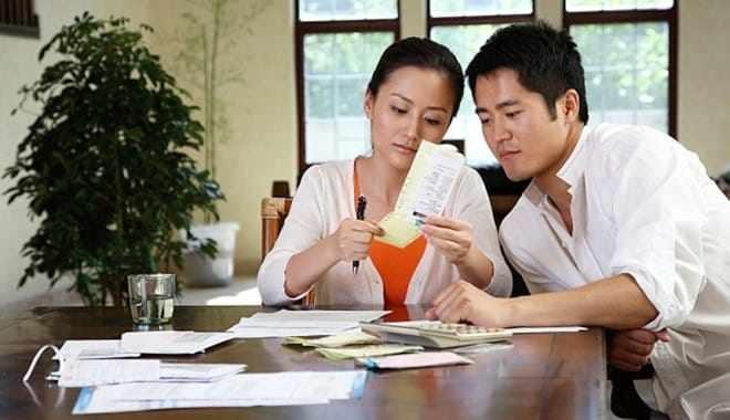 5 vấn đề tiền bạc khiến vợ chồng đau đầu, loay hoay tìm cách giải quyết và hướng xử lý - 4