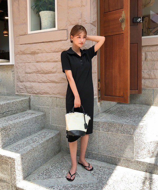 Những kiểu đầm cơ bản mà mọi quý cô nên có trong tủ đồ để luôn mặc đẹp mỗi ngày - 5
