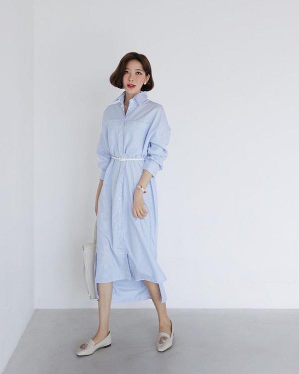 Những kiểu đầm cơ bản mà mọi quý cô nên có trong tủ đồ để luôn mặc đẹp mỗi ngày - 9