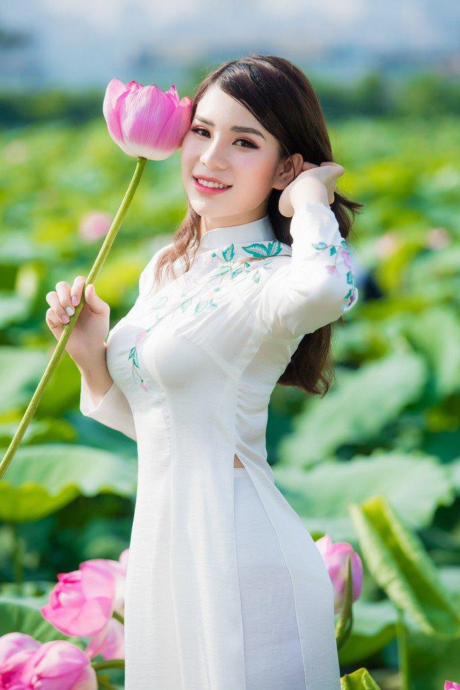 Hoa hậu Việt Nam 2020: Xuất hiện nữ tổng tài bên ngoài xinh đẹp bên trong nhiều tiền - 7