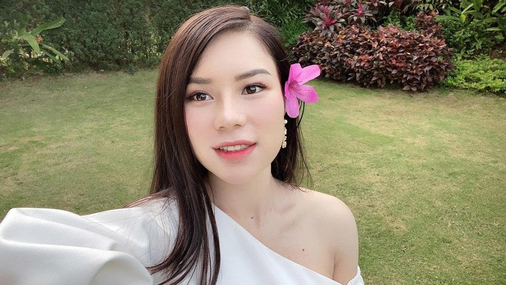 Hoa hậu Việt Nam 2020: Xuất hiện nữ tổng tài bên ngoài xinh đẹp bên trong nhiều tiền - 12