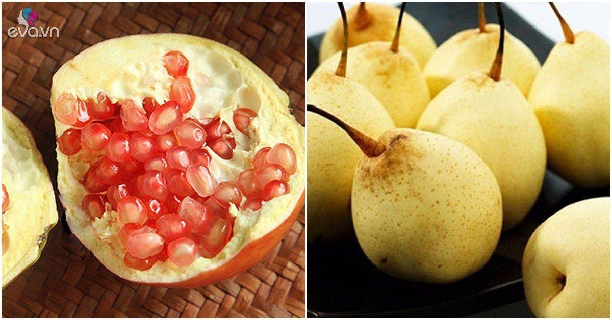 Người bị ung thư đừng tiếc tiền mua những loại quả mà chợ Việt không thiếu này