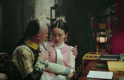 Sau khi amp;#34;ân áiamp;#34; với Hoàng đế, vì sao phi tần phải để thái giám đụng chạm cơ thể? - 3