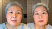 U30 chưa biết cách massage chống lão hóa da mặt, hãy để cụ bà U60 hướng dẫn