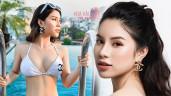Hoa hậu Việt Nam 2020: Xuất hiện nữ tổng tài bên ngoài xinh đẹp bên trong nhiều tiền