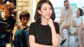 """Từng là """"thằng bạn"""" của chồng, Thu Trang ngày càng ăn mặc gợi cảm để trói chân Tiến Luật"""