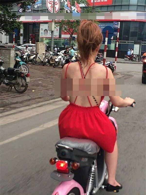 Từ câu chuyện hotgirl 2k1 bị chỉ trích với hình ảnh đi bar: Cách ăn mặc chính là vấn đề - 4