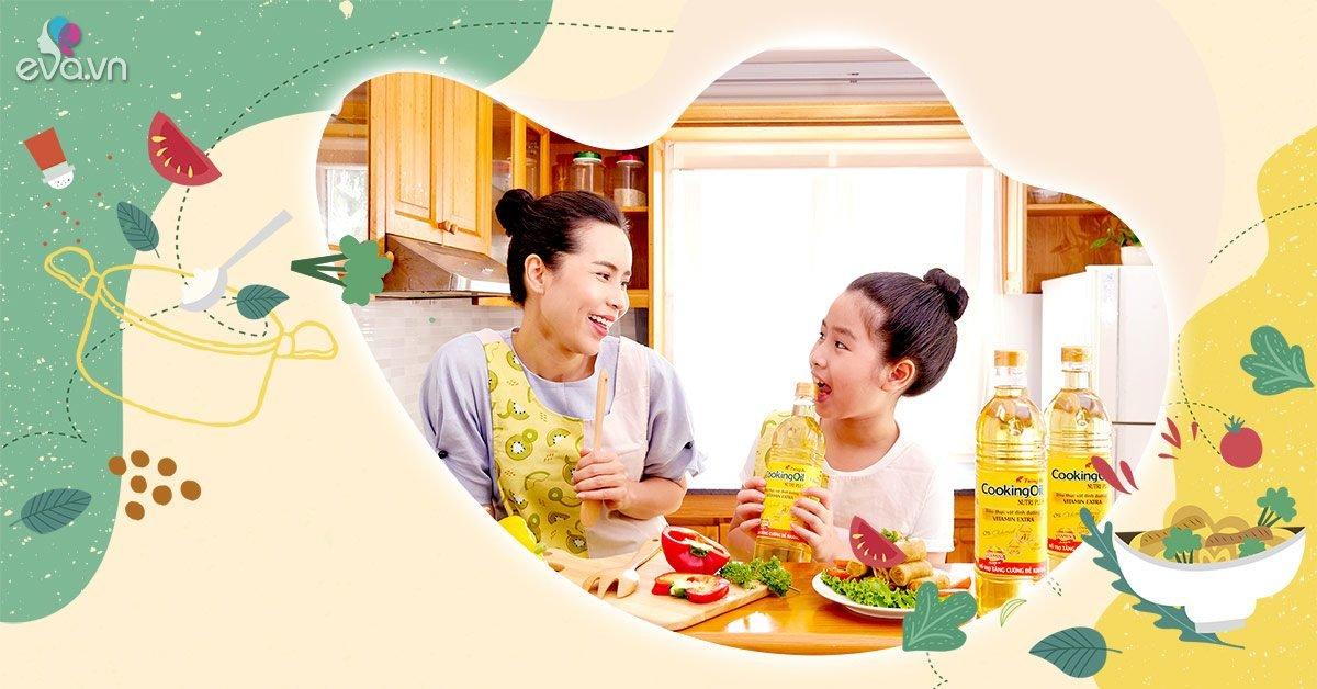 """Bật mí """"3 góc đề kháng của gia đình Giang - Hồ trong mùa dịch"""