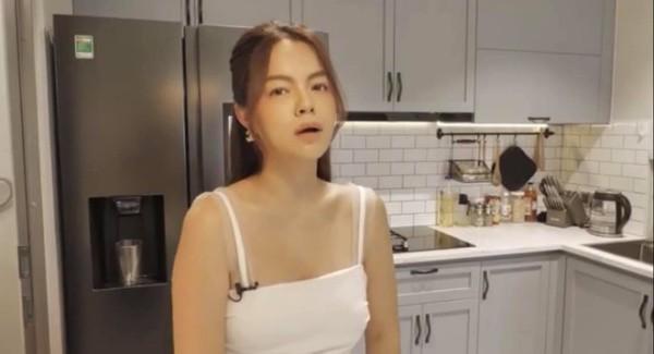 Những bà mẹ đơn thân showbiz Việt: Kẻ chanh xả ở biệt thự, người chật vật thuê nhà 24m2 - 10