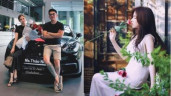 Đập tan tin bạn trai tặng xe 5 tỷ: Bạn gái soái ca Người Ấy Là Ai giàu không kém