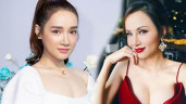 Lý do sao Việt bỏ vai: Nhã Phương mang thai, Diễm Hương vì gian dối khi thi Hoa hậu