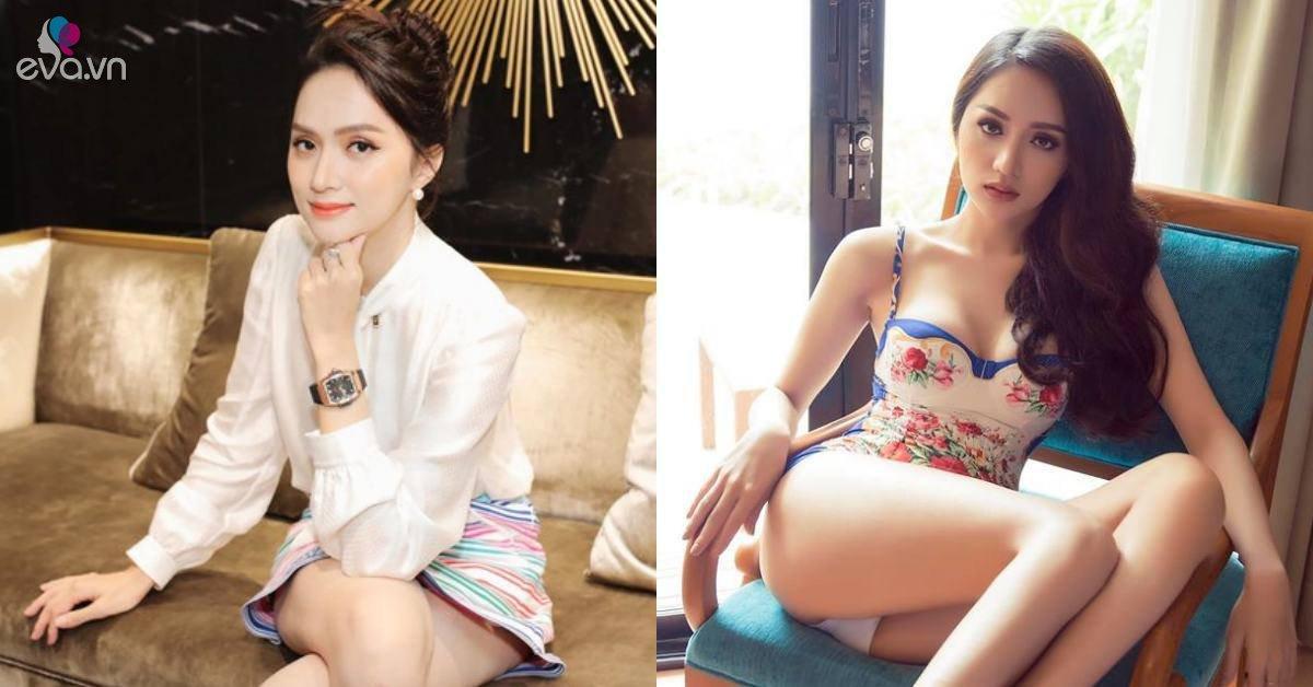 Hoa hậu đắt show nhất làng giải trí quẹt thẻ tiền tỷ mua sắm: Phong cách sống chuẩn sao giàu
