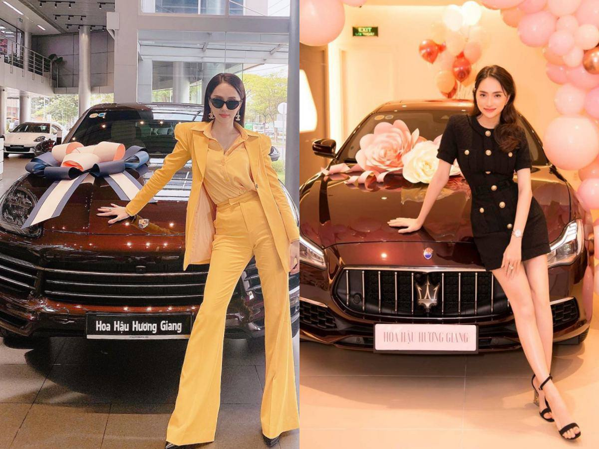 Hoa hậu amp;#34;đắt showamp;#34; nhất làng giải trí quẹt thẻ tiền tỷ mua sắm: Phong cách sống chuẩn sao giàu - 6