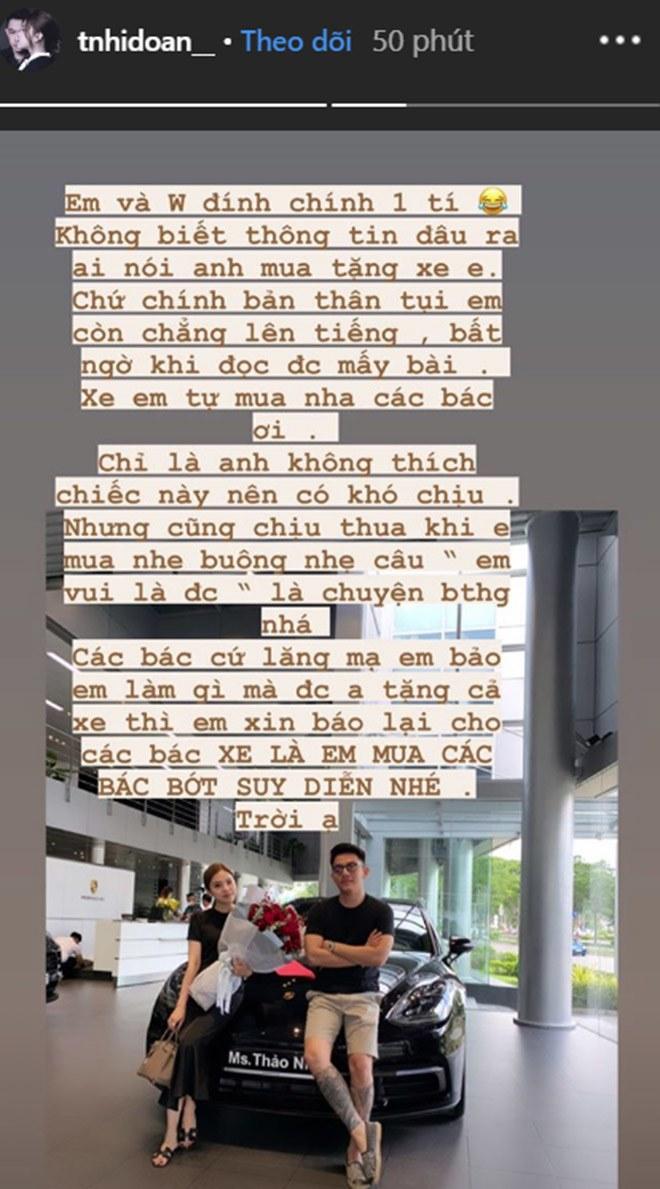 Thiếu gia Việt thích tụ tập ăn chơi và chuyện ồn ào mua xe 5 tỷ tặng bạn gái - 7