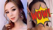 Quỳnh Kool ra ngoài trét 7749 lớp make-up nhưng khi để mặt mộc ai cũng ngưỡng mộ