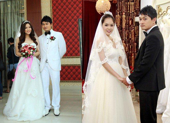 Nam diễn viên kết hôn bí ẩn nhất showbiz, vợ chồng U50 sống xa nhau nửa vòng Trái Đất - 6