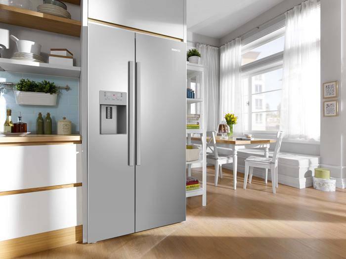 Bài trí tủ lạnh đúng phong thủy, phúc lộc dồi dào, tiền vào như nước - 1