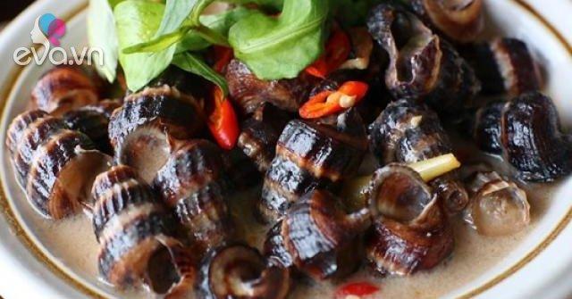 Cách làm ốc len xào dừa với sả ớt béo ngậy, thơm ngon ngất ngây