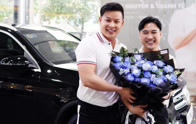 Bạn trai tặng xe 2 tỷ cho Don Nguyễn, tiết lộ bị lừa suốt 10 năm mà không biết - 1
