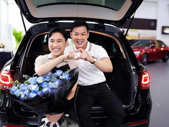 Bạn trai tặng xe 2 tỷ cho Don Nguyễn, tiết lộ bị lừa suốt 10 năm mà không biết - 3