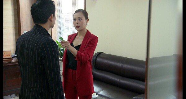 Diện vest đẹp như Thiên Trang amp;#34;Lựa chọn số phậnamp;#34;, đây là những bí kíp nàng không nên bỏ qua - 1