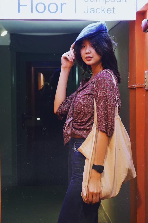 Vào bán kết Hoa hậu Việt Nam, thí sinh 1m84 san bằng kỷ lục chiều cao của loạt Hoa Hậu - 3