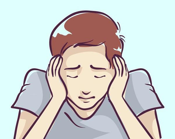 10 dấu hiệu cho thấy cơ thể bạn đang ngập trong độc tố cần thải độc ngay - 3