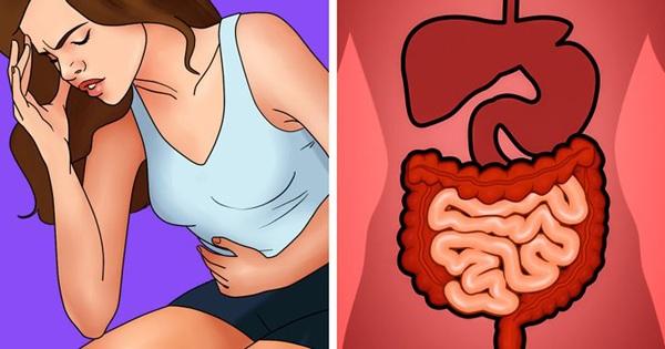 10 dấu hiệu cho thấy cơ thể bạn đang ngập trong độc tố cần thải độc ngay - 1