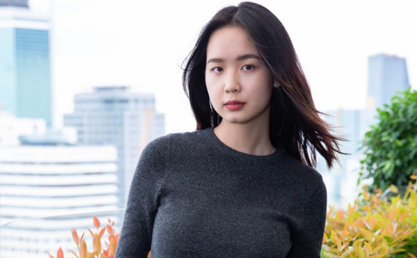 Vào bán kết Hoa hậu Việt Nam, thí sinh 1m84 san bằng kỷ lục chiều cao của loạt Hoa Hậu - 1