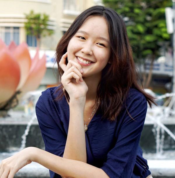 Vào bán kết Hoa hậu Việt Nam, thí sinh 1m84 san bằng kỷ lục chiều cao của loạt Hoa Hậu - 2