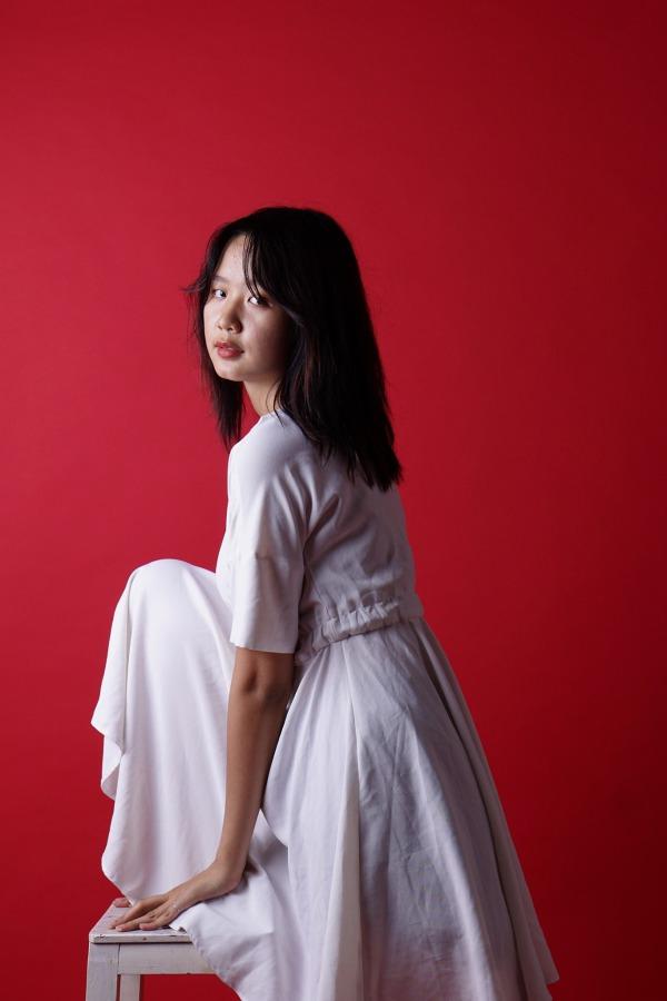 Vào bán kết Hoa hậu Việt Nam, thí sinh 1m84 san bằng kỷ lục chiều cao của loạt Hoa Hậu - 4