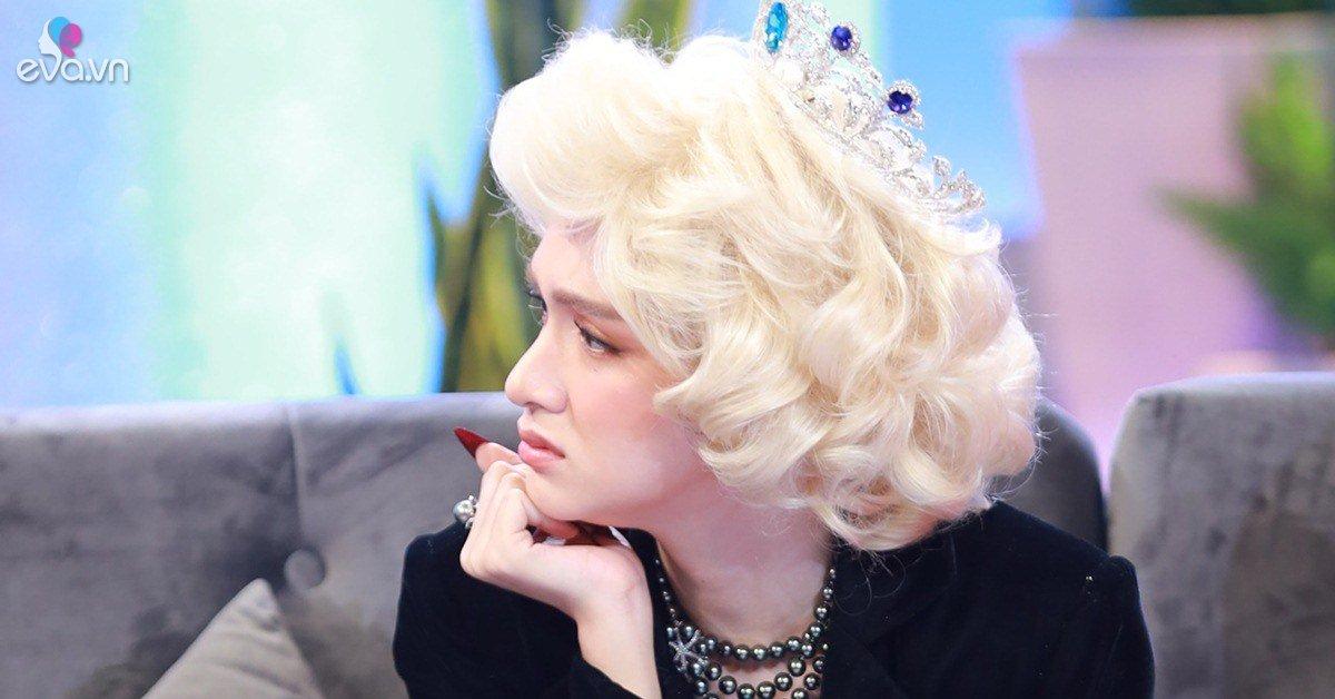 Bà bị cưa chân, Hoa hậu Hương Giang vô tâm không đến thăm cho đến khi bà qua đời