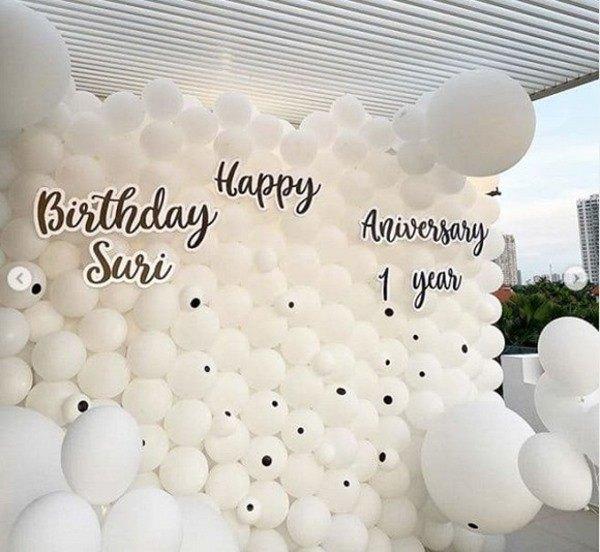 Con gái Minh Nhựa kỷ niệm 1 năm ngày cưới, choáng ngợp với món quà từ bố 37 tuổi - 4
