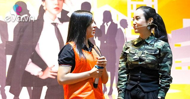 """CEO Nguyễn Thị Ánh nữ chỉ huy tài ba tại trại huấn luyện """" Lãnh đạo xuất chúng"""""""