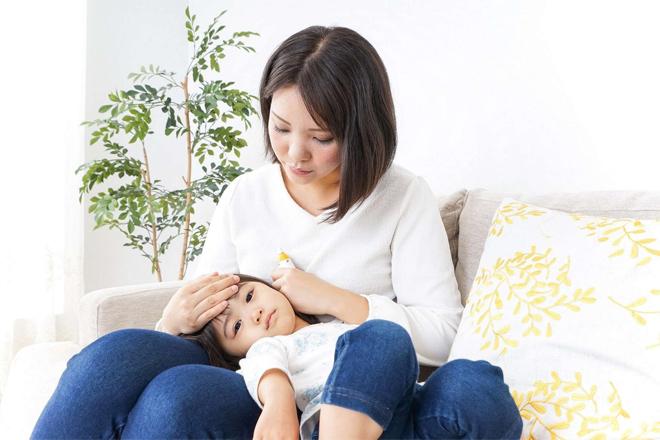 Trẻ không có hệ tiêu hoá tốt, bao nhiêu dưỡng chất bổ sung cũng vô nghĩa - 1