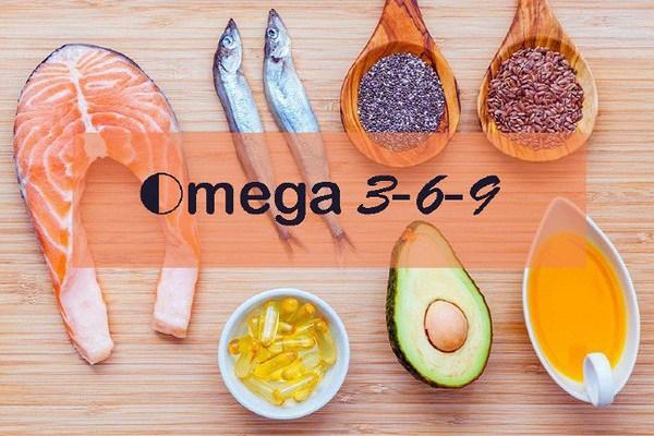 tac dung cua omega 3 6 9  nhung thuc pham nao giau omega 3 6 9