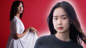 Vào bán kết Hoa hậu Việt Nam, thí sinh 1m84 san bằng kỷ lục chiều cao của loạt Hoa Hậu