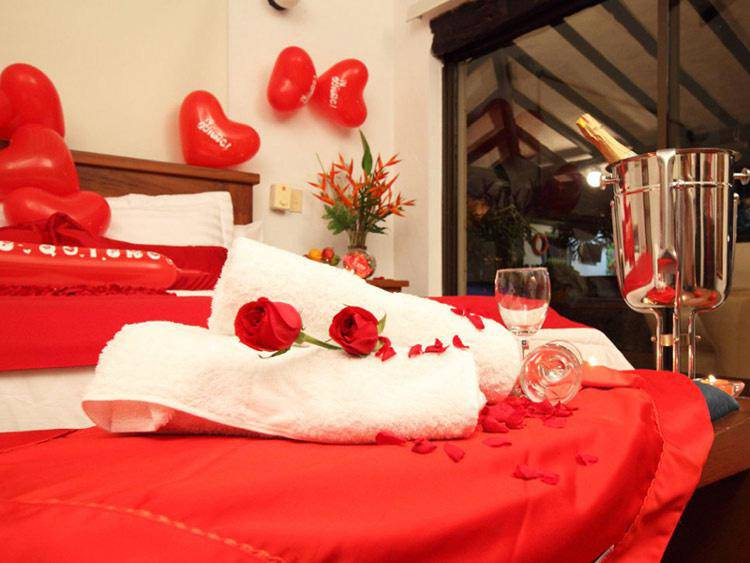 Bài trí phòng tân hôn đúng phong thủy để ái ân viên mãn, nhân duyên thuận hòa - 4