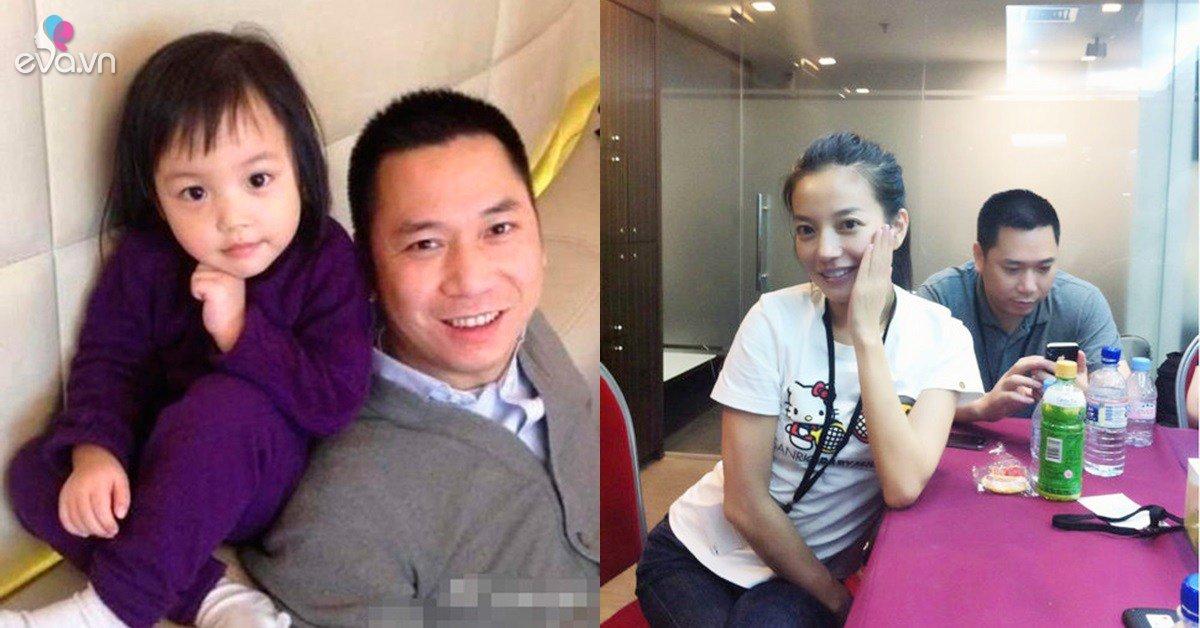 Thực hư Triệu Vy và chồng ly thân, có thỏa thuận miệng, con gái do Huỳnh Hữu Long nuôi