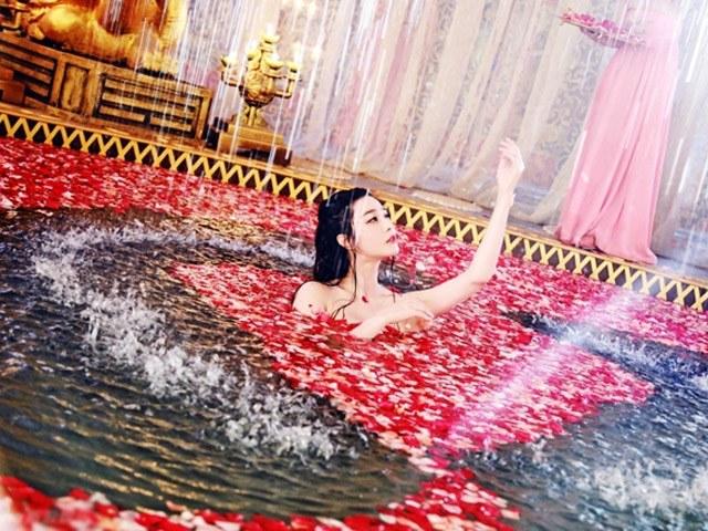 Cung nữ khiếp sợ khi phải tắm cho Từ Hy Thái Hậu vì thói quen lạ lùng - 3