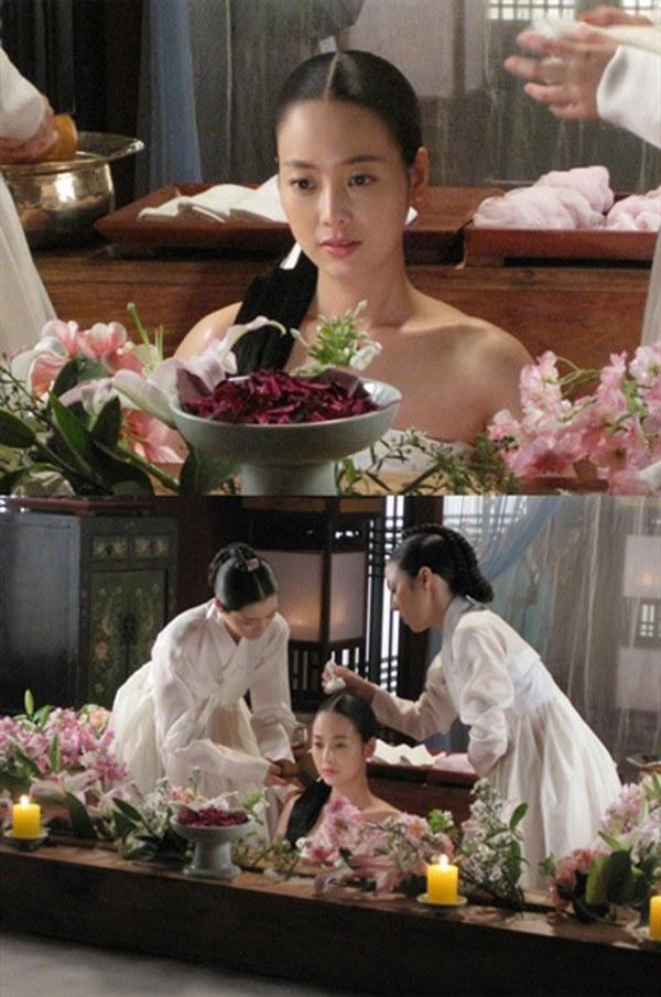 Cung nữ khiếp sợ khi phải tắm cho Từ Hy Thái Hậu vì thói quen lạ lùng - 6