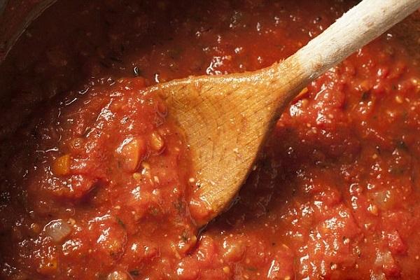 2 cách làm đậu sốt cà chua đơn giản ngon khó cưỡng - 4