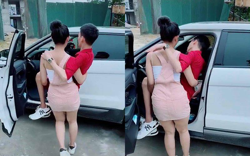 Ly hôn một mình nuôi con, anh xe lăn đơn thân được hotgirl bế lên ôtô 3 tỷ mỗi ngày - 7
