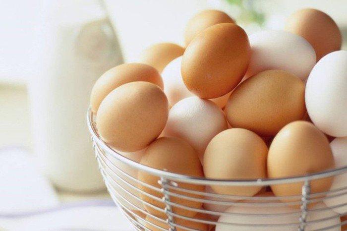 Mua trứng nên chọn quả to hay nhỏ thì ngon, chuyên gia mách sự thật ai cũng bất ngờ - 4