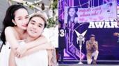 Bố ruột chưa từng gặp mặt của con gái Lương Bích Hữu sắp làm đám cưới với vợ hot girl