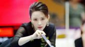 Nữ cơ thủ Hàn Quốc dáng chuẩn nóng bỏng như người mẫu