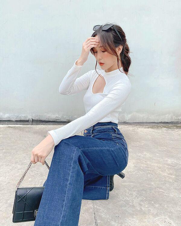 Từ câu chuyện hotgirl 2k1 bị chỉ trích với hình ảnh đi bar: Cách ăn mặc chính là vấn đề - 10